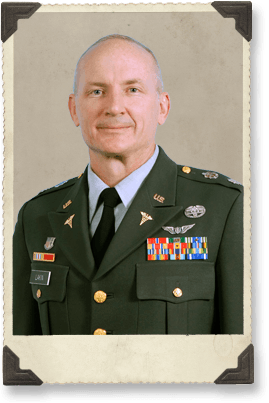 LTC Terry Lakin: In Prison for Seeking The Truth
